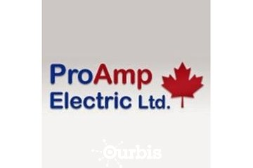 ProAmp Electric Ltd.