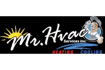 Mr HVAC Services Inc.