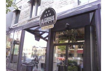 La Cornue France à Montréal