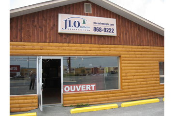 Jlouellette Centre De Pin in Magog