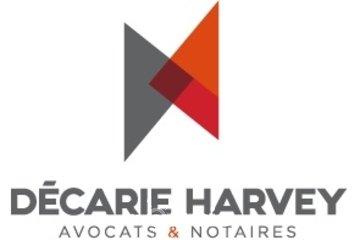 Decarie Harvey