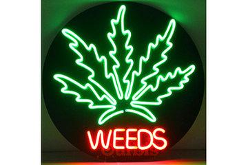 WEEDS in Vanier