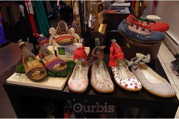 Belle et Rebelle in Montréal: Chaussures Belle et Rebelle