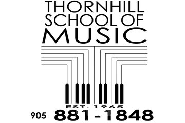 Thornhill School Of Music