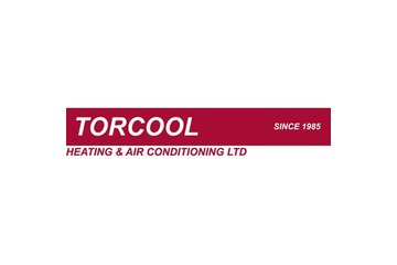 Torcool Heating & Air Conditioning Ltd