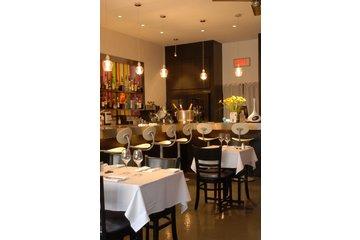 Carte Blanche Restaurant à Montréal