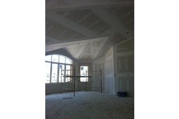 Lennor Interior system, Insulation & Drywall