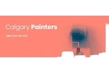 Gary's Painting Services in calgary