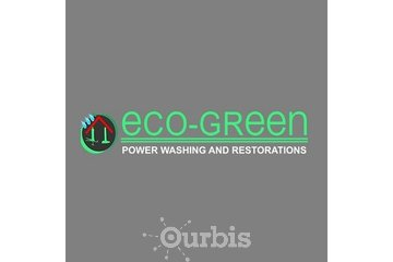 Eco Green Power Washing And Restorations