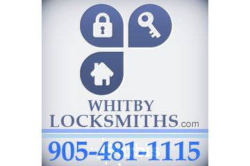 Whitby locksmith