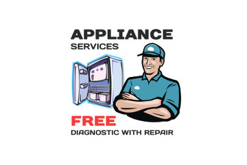 Appliance Repairs Surrey