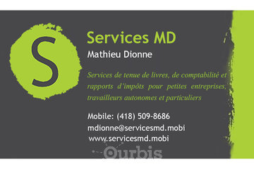 Services MD
