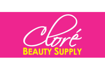 Cloré Beauty: Discover beauty & hair supply store in Toronto