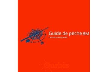 Guide de peche BM, Sylvain Blanchette