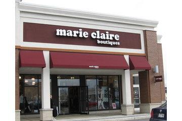 Marie Claire boutiques à Brossard