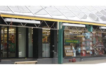 Librairie Renaud Bray Inc