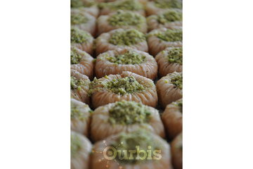 Pâtisserie Mahrouse