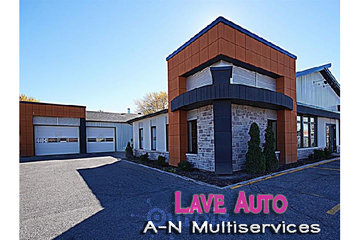 Lave Auto A-N Multiservices