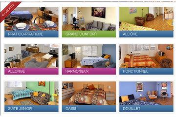 Appartements meublés Montréal