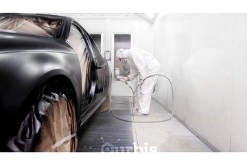 Carrosserie Claude Et Sylvain in Salaberry-de-Valleyfield: Réparation de carrosserie