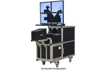 Visionx Inc à Pointe-Claire: VisionGauge Digital Optical Comparator