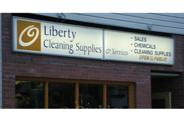 Liberty Cleaning Supplies & Services
