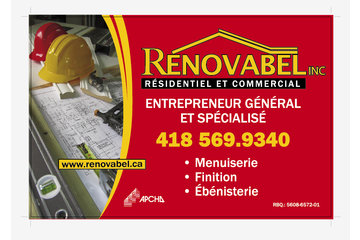 Rénovabel Inc