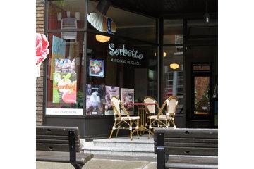 Sorbetto à Montréal