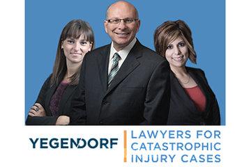 Howard Yegendorf & Associates | Personal Injury Lawyers Toronto