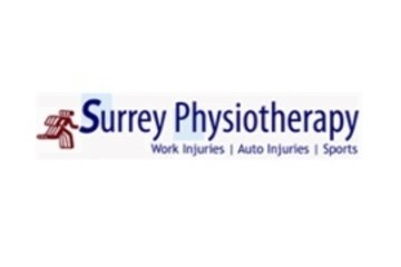 Surrey Physiotherapy at the REC in Surrey