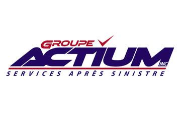 Groupe Actium Inc