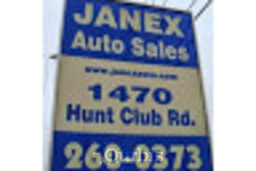 Janex Auto Sales