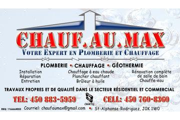 Chauf Au Max