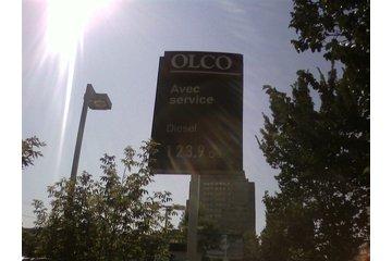 Olco Le Groupe Pétrolier à Montréal