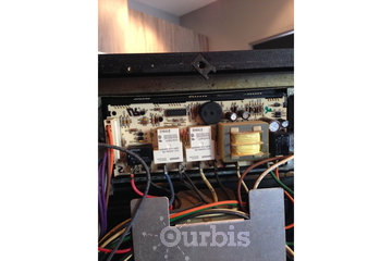 Réparation d'Électroménagers Sherbrooke à SHERBROOKE