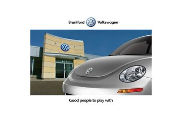 Brantford Volkswagen