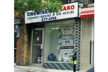 Chemiserie K Sako Inc