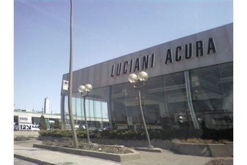 Luciani Automobile Inc in Montréal