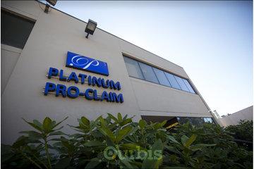 Platinum Pro-Claim Restoration