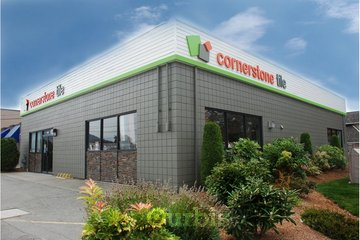 Cornerstone Tile Ltd