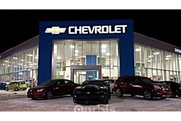 Sherwood Park Chevrolet