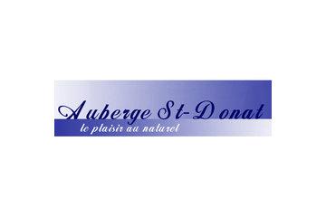L'Auberge St Donat à Saint-Donat: L'Auberge St Donat