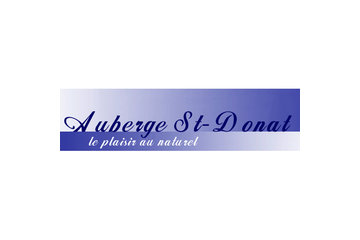 L'Auberge St Donat in Saint-Donat: L'Auberge St Donat