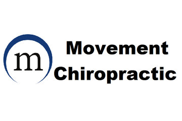 Movement Chiropractic and Wellness à saskatoon: Movement Chiropractic Logo