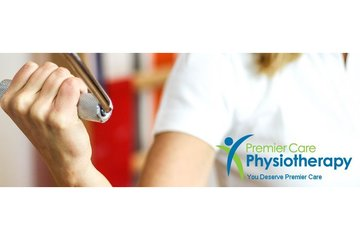 Premier Care Physiotherapy Clinic in Richmond Hill