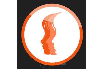 Sis Hair in toronto: Logo