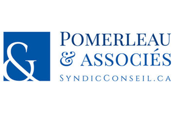 Pomerleau & Associés. Syndic
