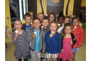 La Bouche en Folie Inc. à Joliette: Graduation de la garderie, Clients de La Bouche en Folie Inc.