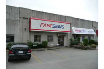 Fastsigns in Coquitlam: Fastsigns Coquitlam