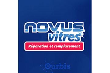 NOVUS Vitres Québec - Réparation et remplacement de pare-brise